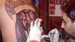 Преди да си направим татуировка