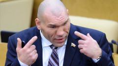 Валуев прогнозира: Ще бъдат изиграни всички рундове и Усик ще спечели срещу Белю