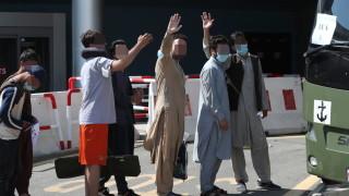 България се присъедини към изявлението на САЩ по Афганистан