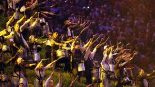 Светът е Олимпиада! Нека да мечтаем заедно!