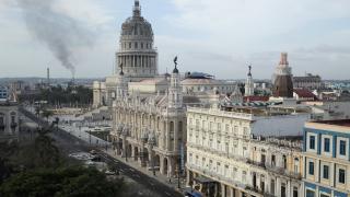 Американски хотели превземат Куба