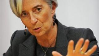 Френският финансов министър се прицели в МВФ
