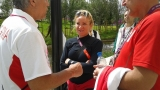 Мария Гроздева: Боря се за седма Олимпиада