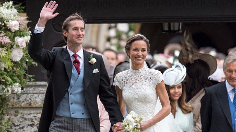 Matrimonio Harry E Megan : Сватбата на годината Пипа Мидълтън се бракува lifestyle bg