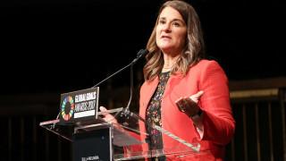 Съпругата на най-богатия човек в света се обяви срещу корпоративното робство