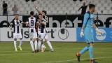 Локомотив (Пд) победи Славия с 3:2 в мач от efbet Лига