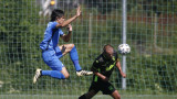 Наско Курдов осигури мечтан мач за Ботев (Ихтиман)