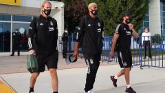 Хърватски национал играл с коронавирус срещу Турция