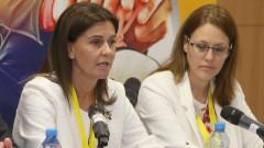 Зам.-министър Колева: Над 40 000 деца годишно участват в програмите на ММС за развитие на масовия спорт