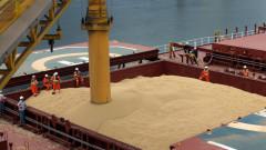 Русия използва търговската война между САЩ и Китай, за да продава повече соя