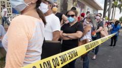 Колко тежка е безработицата в САЩ заради коронавируса в сравнение с другите кризи в историята?