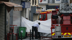 Осем души загинаха при пожар в Париж, между жертвите са две деца