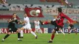 Бивш футболист на Борусия (Дортмунд): Бербатов беше невероятен в Леверкузен!
