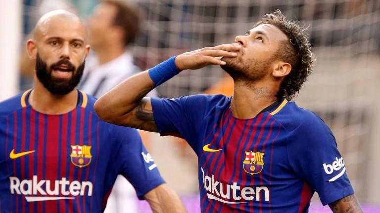 ПСЖ е готов да върне Неймар на Барселона