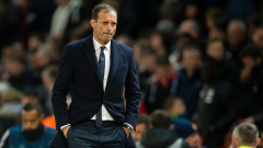 "Алегри: Не знам финалистите за ""Златната топка"", но Роналдо я заслужава"