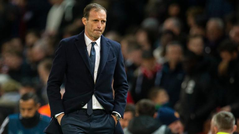 Алегри за мача с Йънг Бойс: Ювентус не може да си позволи негативен резултат