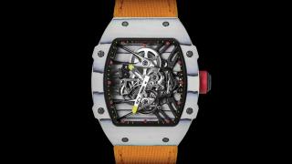 Колко струва часовникът на Рафаел Надал