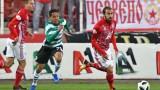ЦСКА ще опита да се върне към победите срещу Черно море