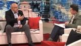 Министър Красен Кралев: Здравната ни система има потенциал да издържи на натиска