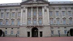 Опитаха да оберат Бъкингамския дворец