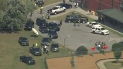 Две деца и учител пострадаха при стрелба в Южна Каролина