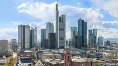 20 големи банки се местят във Франкфурт, ще разкрият 5000 работни места