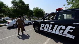 Иракските сили за сигурност нападнаха щаб на подкрепяна от Иран милиция в Багдад