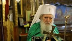 Патриарх Неофит е в болница за планирано лечение