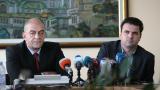 МВР проверява съдружниците и длъжниците на убитите Антов и Стоименов