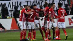 В Черна гора: Титоград е аутсайдер срещу ЦСКА