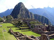 Туристическа агония в Мачу Пикчу