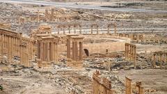 1500 мини премахнати от Палмира