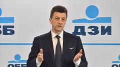 Петър Андронов остава начело на банковата асоциация в България
