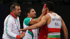 Армен Назарян повежда класиците на турнир в Полша