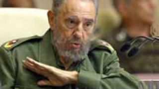 Кастро очерта двете основни цели на човечеството