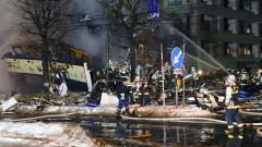 Повече от 40 ранени при експлозия в заведение в Япония