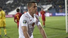 Минчев: В националния отбор винаги трябва да си с мотивация
