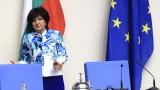 Караянчева видя политически цели на БСП и Мая Манолова с майките