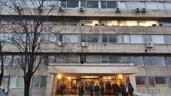 ГЕРБ повежда с 8% на БСП, Слави Трифонов е трети