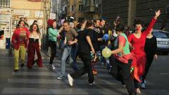 Ранобудните поиграха на гоненица с полицията из София
