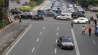 """""""Ислямска държава"""" финансирала нападенията в Джакарта"""