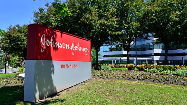 Американският фармацевтичен гигант Johnson & Johnson е осъден да плати