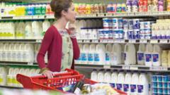 Доверието на потребителите спада