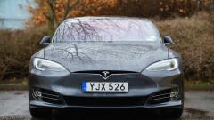 Tesla патентова лазерни чистачки за автомобили и не само