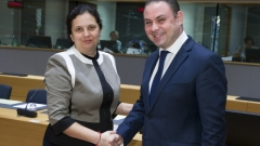 Подновиха преговорите за Европейска прокуратура