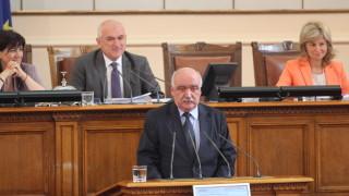 Камен Плочев е новият управител на НЗОК