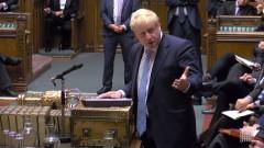 Депутат обвини Борис Джонсън, че крие доклад за руска намеса във Великобритания