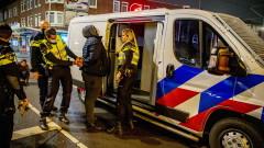 """Протестиращи в Нидерландия мразят всички """"богати хора, които имат собствени жилища"""""""
