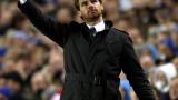 Вилаш-Боаш: Алекс няма да играе за Челси