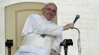 Папа Франциск отслужи меса на плажа Копакобана пред 3 млн. души